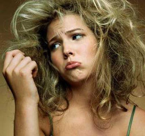 Mascarillas baratillas: Reparar cabellos castigados